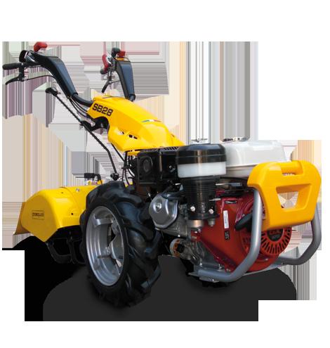 Reparacion de maquinaria agricola en almeria tractores for Tractores en almeria